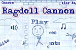 Ragdoll Cannon 3 - Custom Scenes Builder