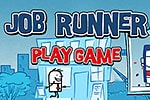 Stickman Job Runner