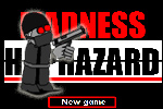 Madness Haphazard