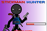 Stickman Hunter