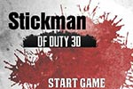 Stickman Of Duty 3D