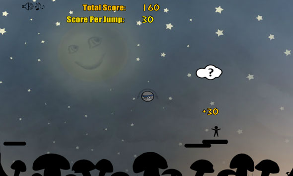 image of Jumper 3 gameplay