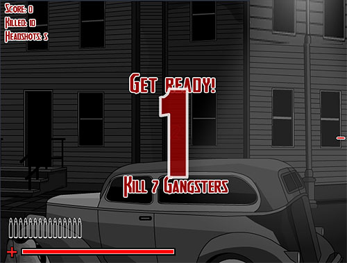 Stickman Mafia Screenshot